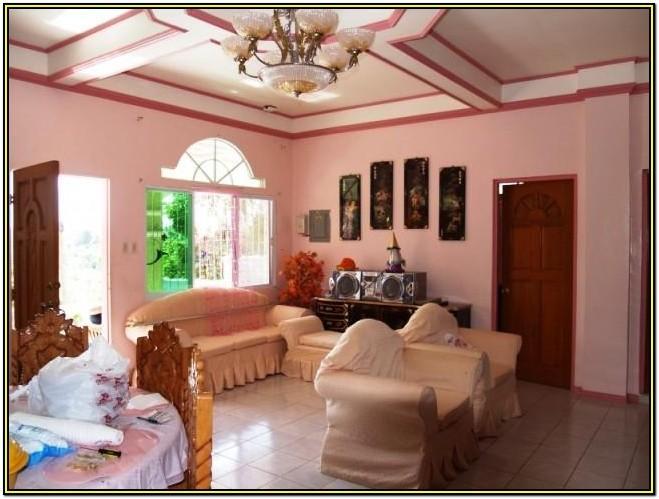 Best Ceiling Design Living Room Philippines