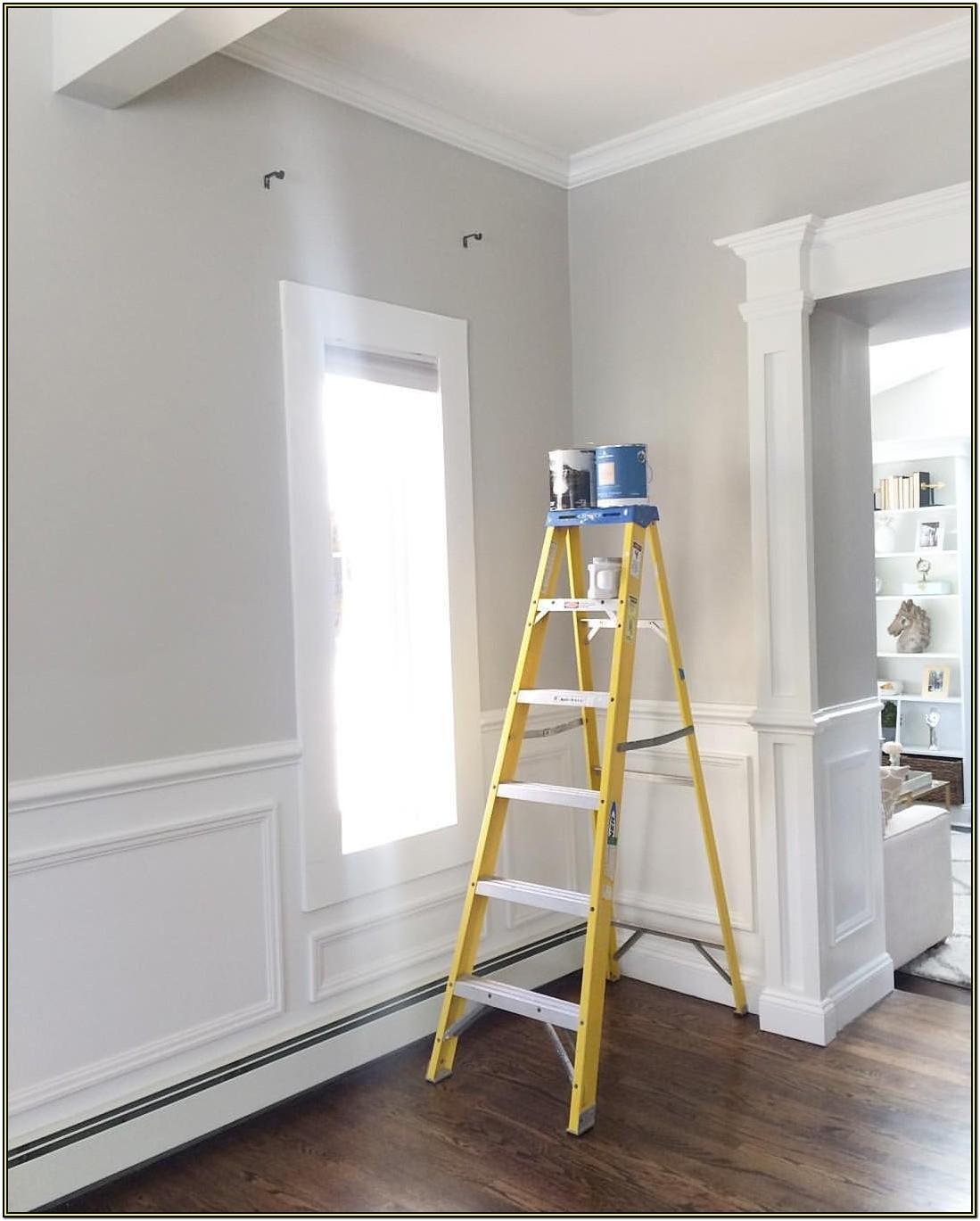 Best Gray Paint For Living Room Sherwin Williams