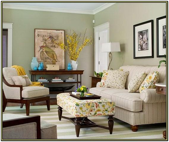 Best Green Paint For Living Room Walls