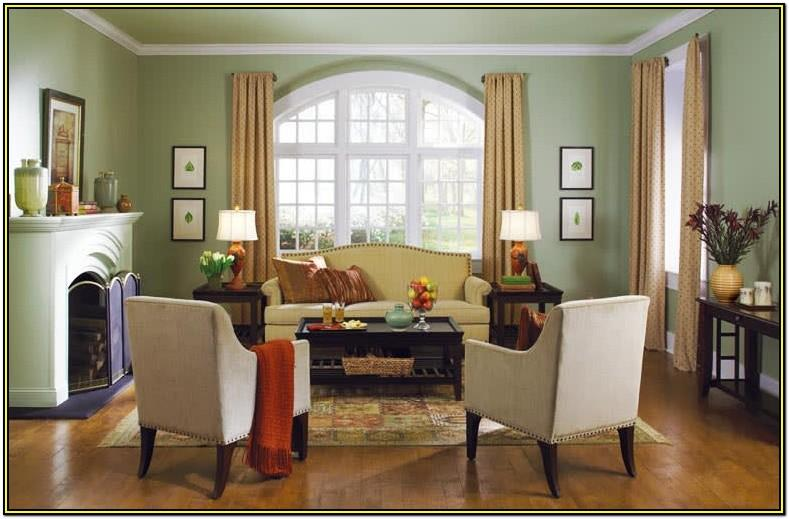Best Interior Paint Colors For Living Room