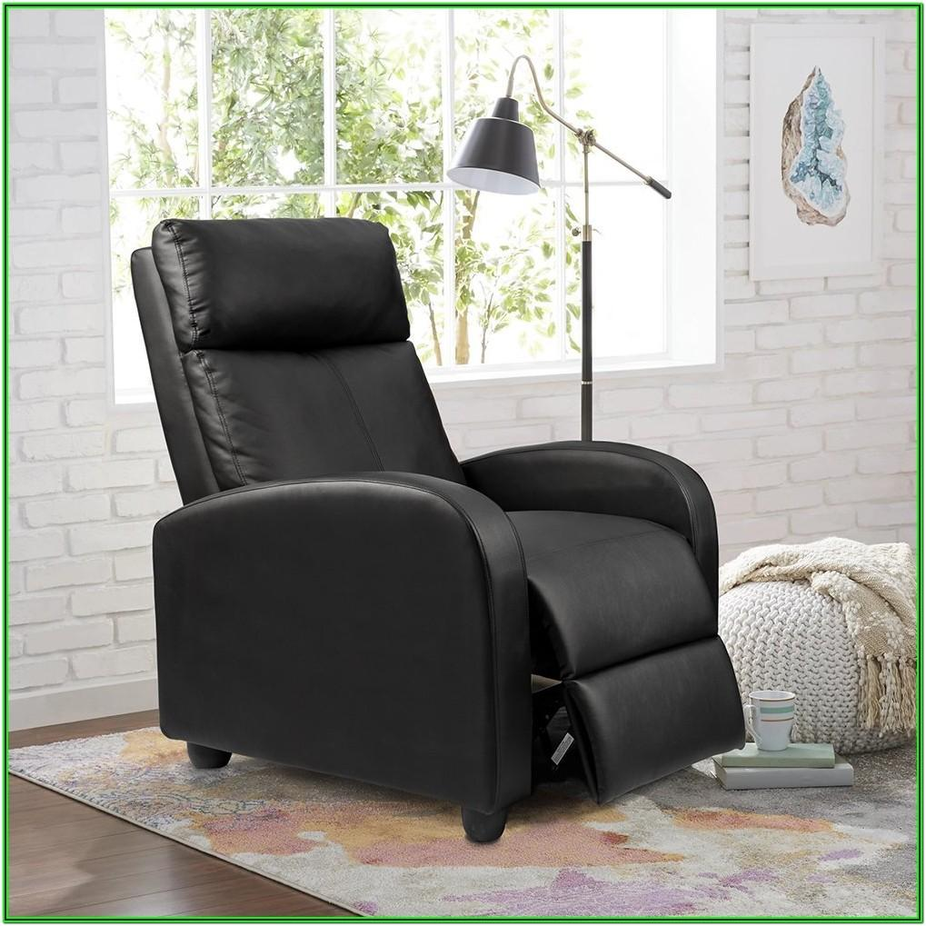 Best Leather Chairs For Living Room