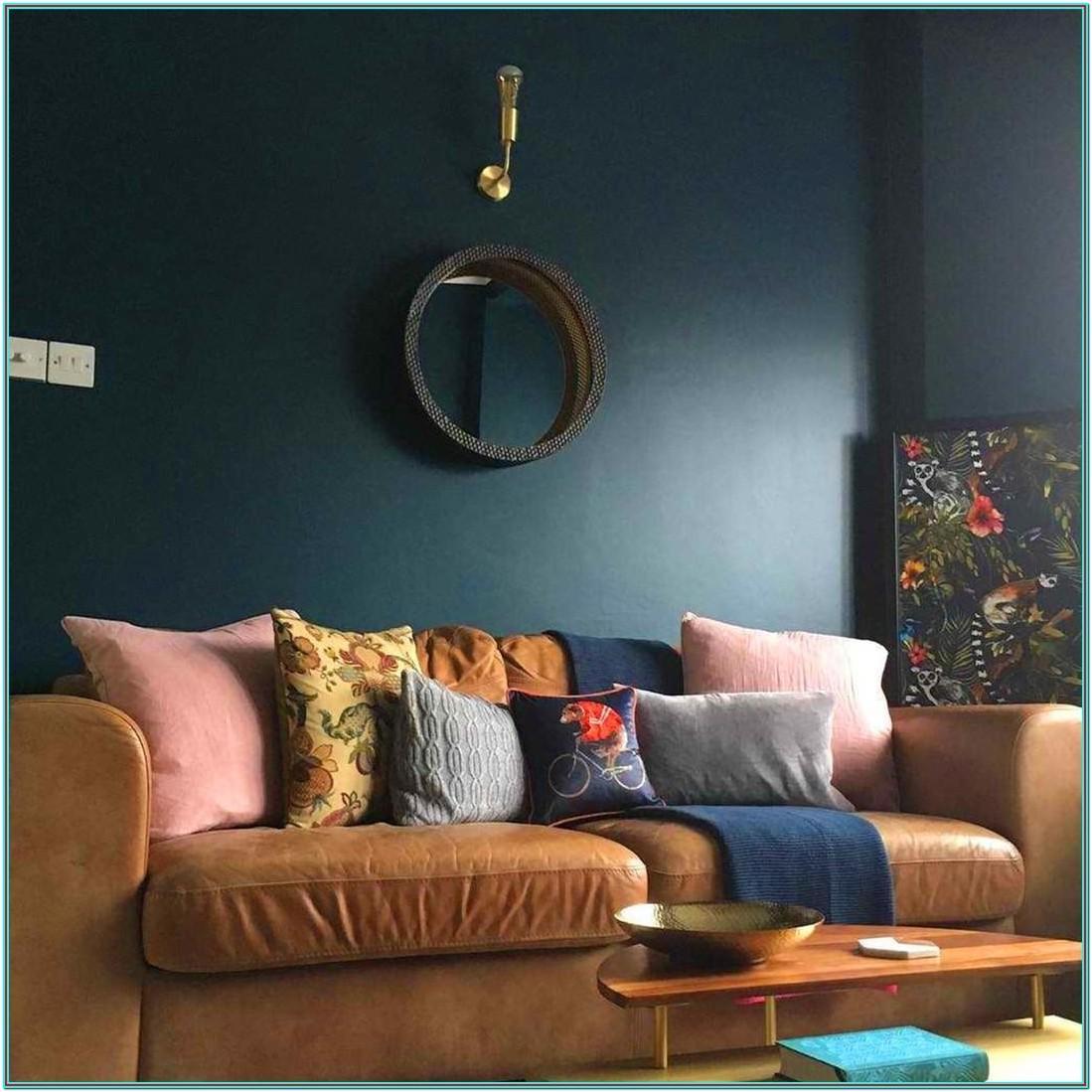 Best Living Room Colors 2020
