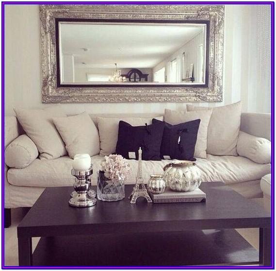 Best Living Room Mirrors