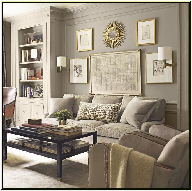 Best Paint Color For Living Room With Grey Furniture