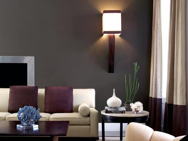 Best Paint Shades For Living Room