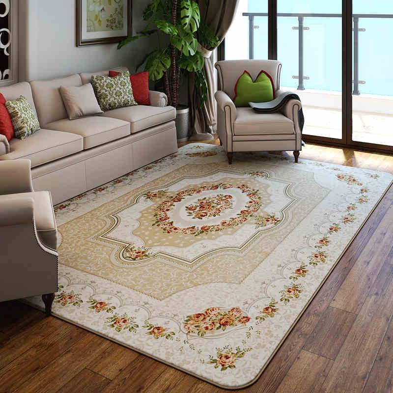 Big Size Carpets For Living Room