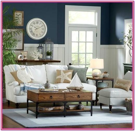 Birch Lane Living Room Ideas