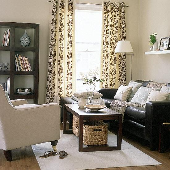 Black And Tan Living Room Decorating Ideas