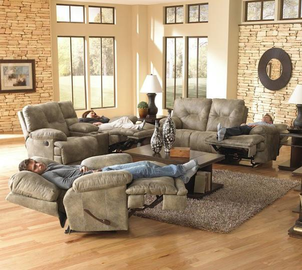 Catnapper Living Room Furniture