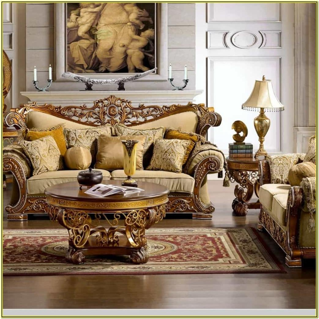 Classy Living Room Furniture Sets