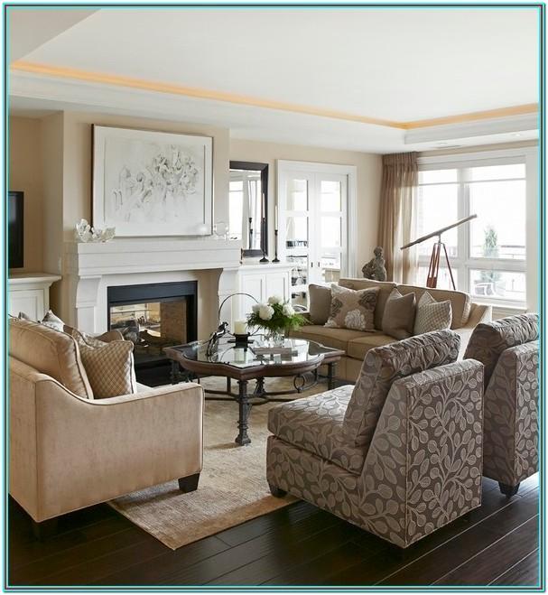 Classy Simple Elegant Living Room Ideas
