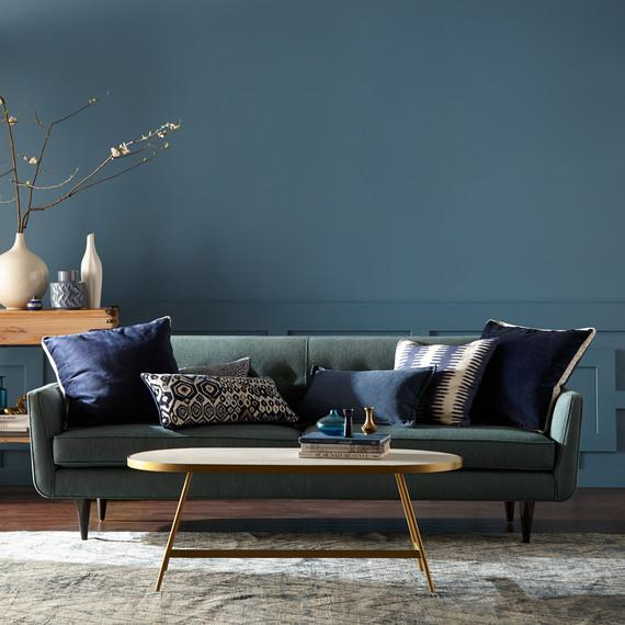 Color Schemes For Living Rooms 2019