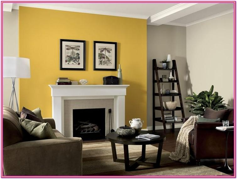 Colors To Brighten Up A Living Room