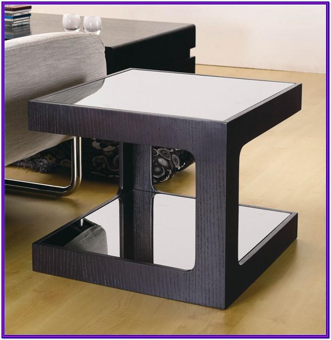 Corner End Tables For Living Room