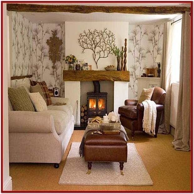 Cozy Rustic Living Room Ideas On A Budget