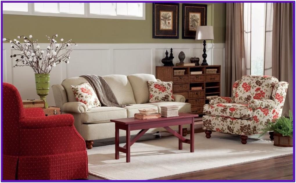 Craftmaster Living Room Sofa