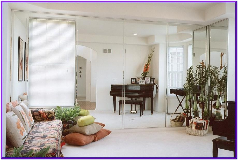 Custom Wall Mirrors For Living Room