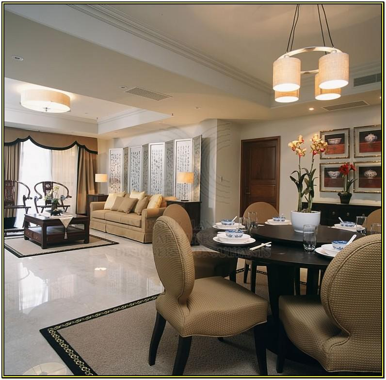 Decorating Small Living Room Dining Room Combination
