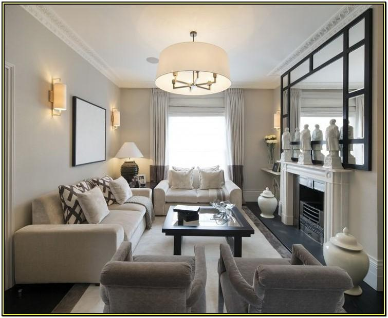 Decorating Tips For Long Narrow Living Room