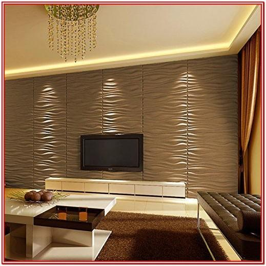 Decorative Wall 3d Wall Tiles For Living Room