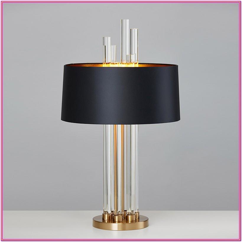 Designer Table Lamps For Living Room