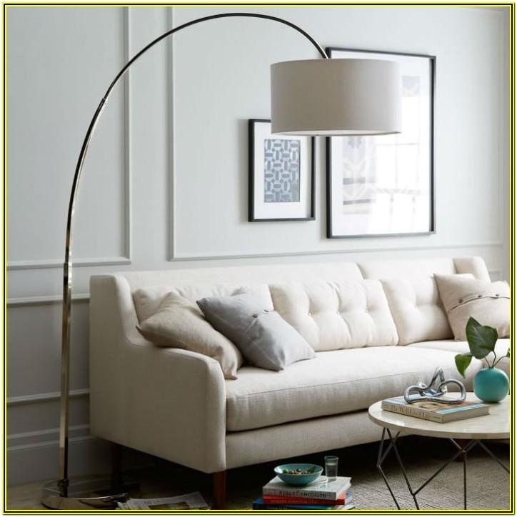 Elegant Floor Lamps For Living Room