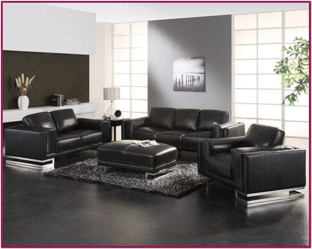 Elegant Modern Living Room Furniture Sets