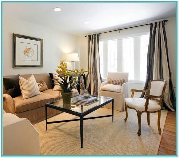 Elegant Simple Living Room Design Ideas