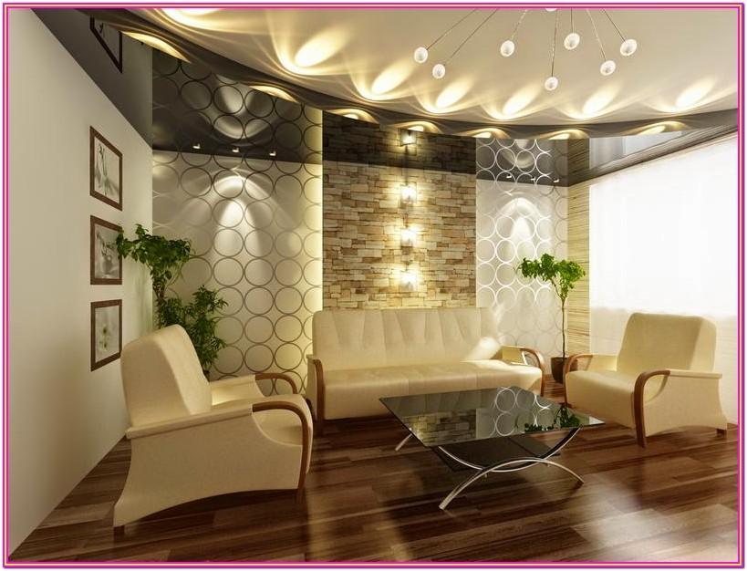 False Ceiling Designs For Living Room 2020