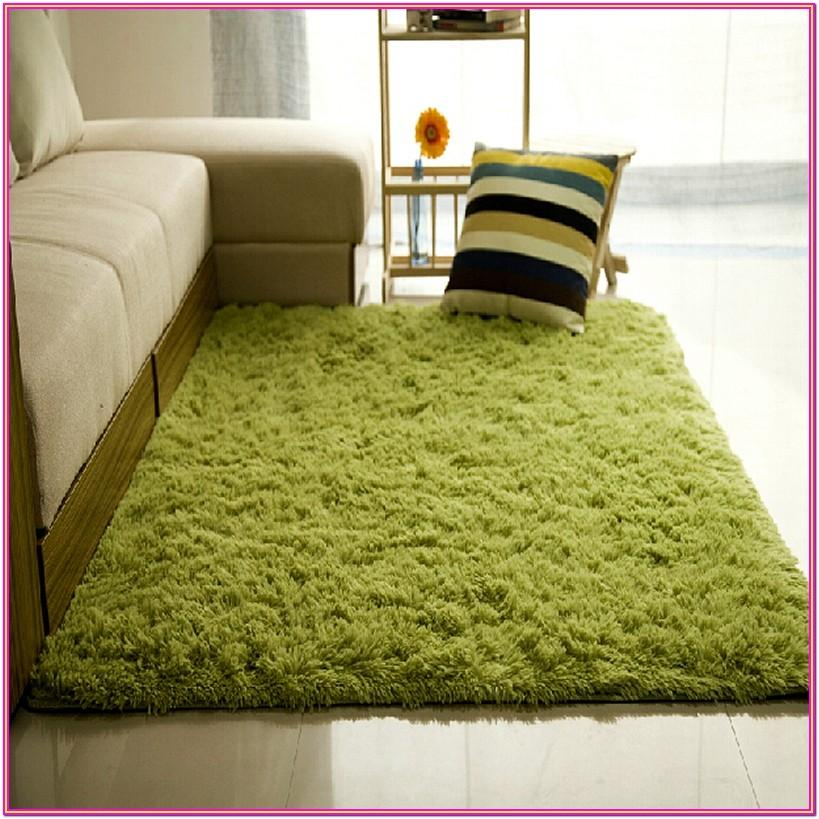 Fluffy Area Rugs For Living Room