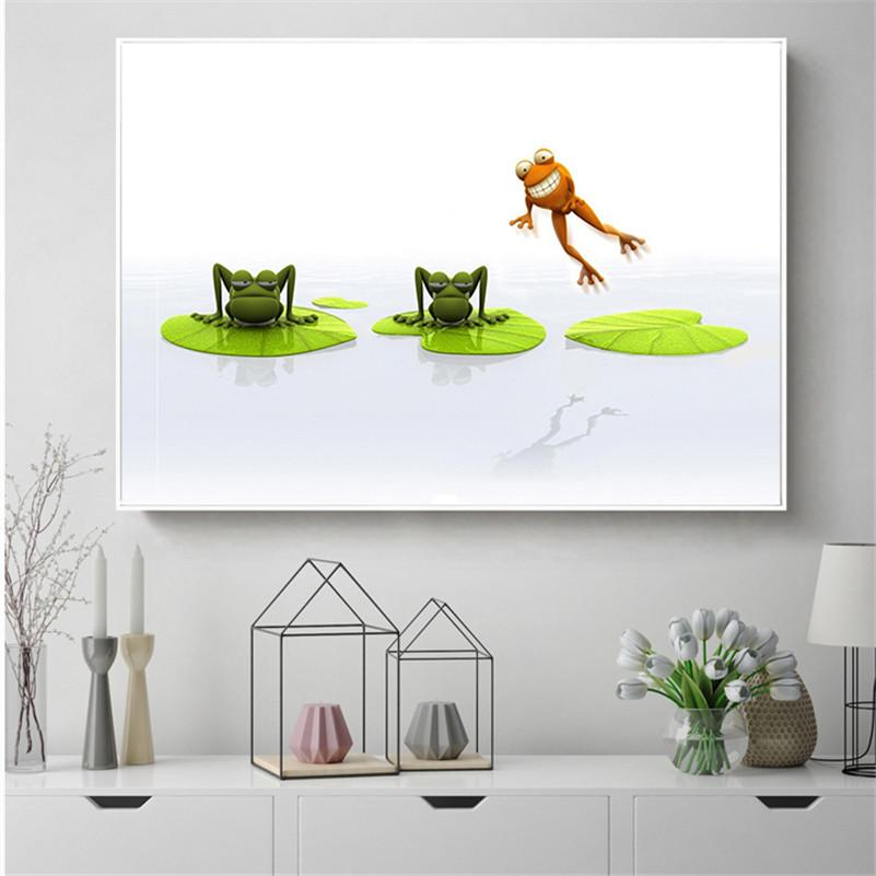 Funny Living Room Wall Decor