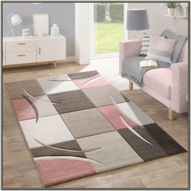 Gray And White Living Room Rugs