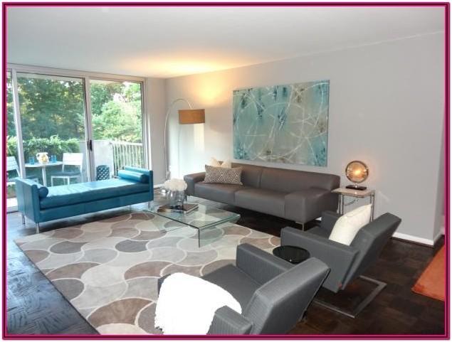 Gray Modern Gray Living Room Furniture