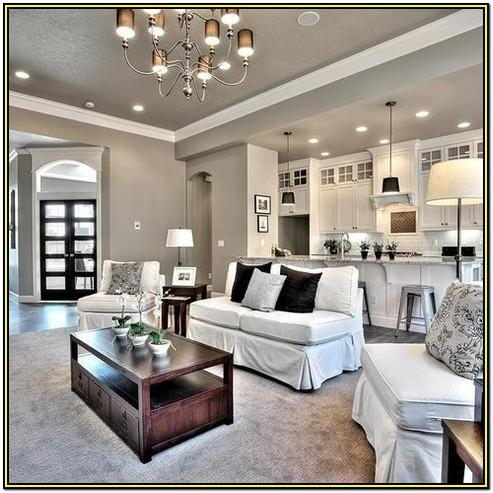 Great Wall Colors For Living Room