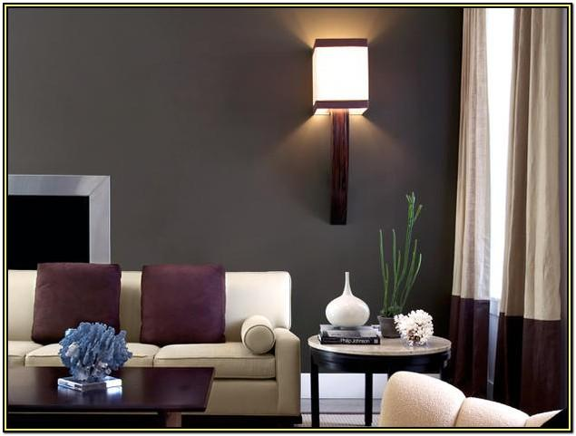 Grey Best Paint Color For Living Room