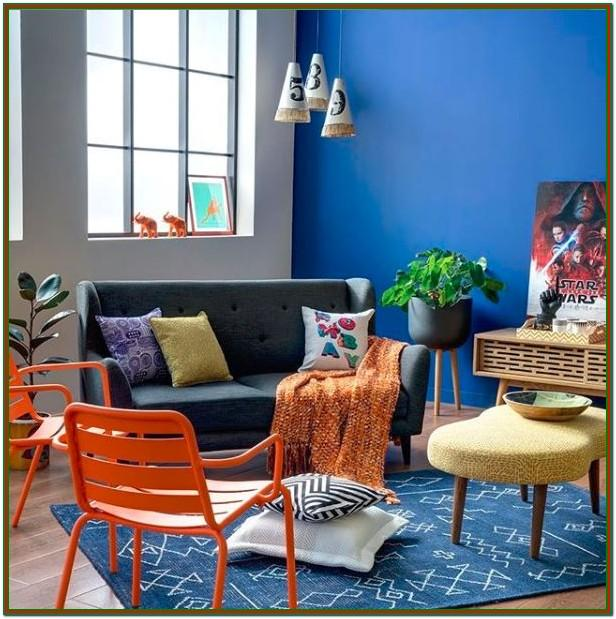 Hall Asian Paints Colour Combination For Living Room