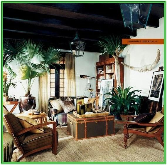 Hawaiian Living Room Furniture