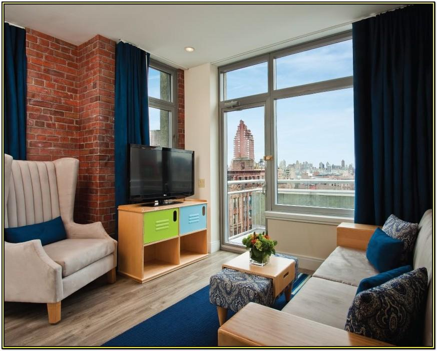 Hotels With Separate Bedroom And Living Room