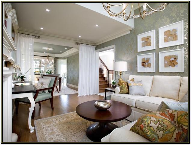 House Beautiful Living Room Designs