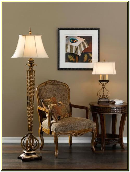 Houzz Lamps For Living Room