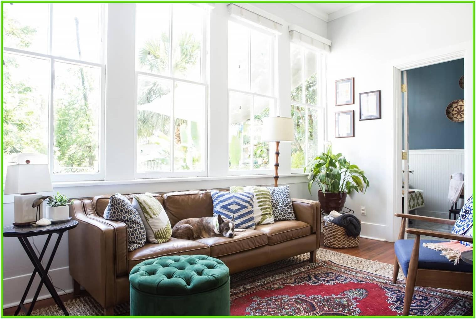 How To Arrange My Living Room Furniture