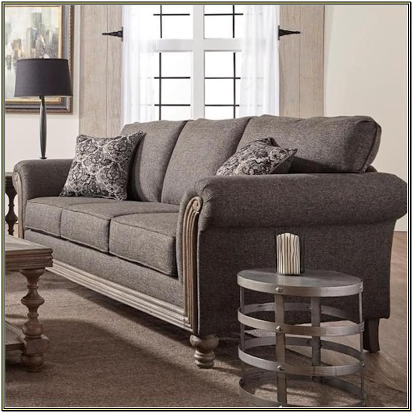 Hughes Furniture Living Room Sofa