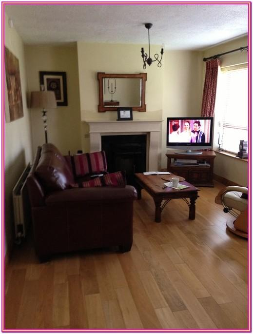 I Want To Paint My Living Room