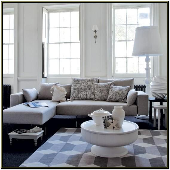 Images Of Living Rooms With Grey Couches