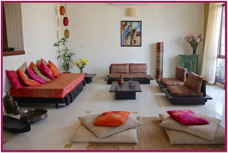Indian Seating Arrangement In Living Room