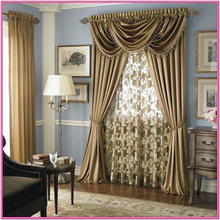 Jcpenney Curtains For Living Room