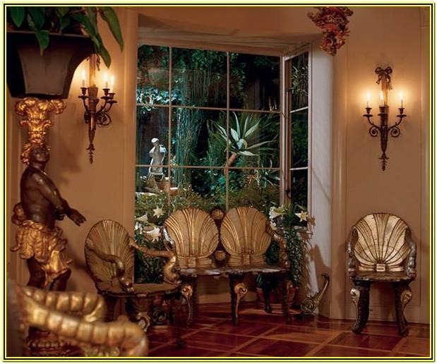 Jungle Themed Living Room Ideas