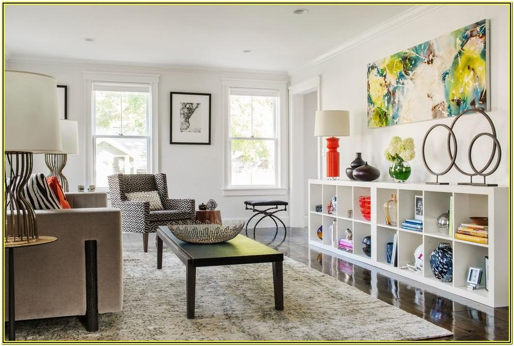 Kallax Living Room Corner Ideas