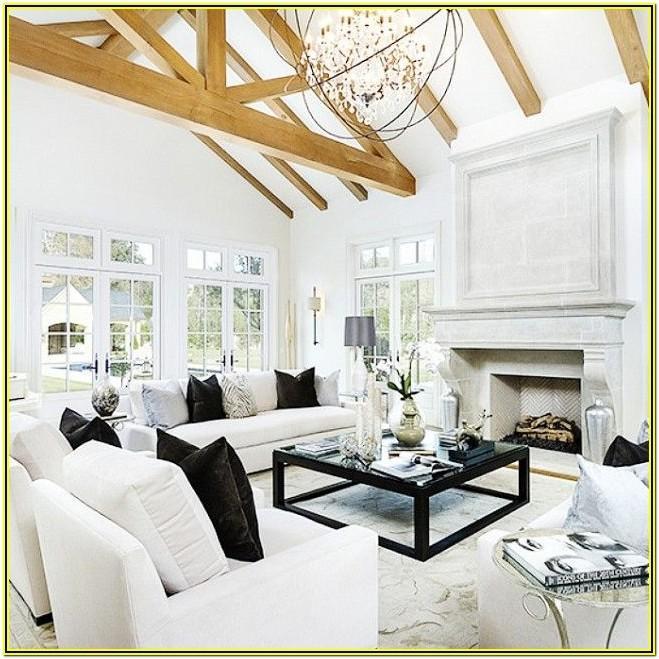 Kardashian Living Room Ideas