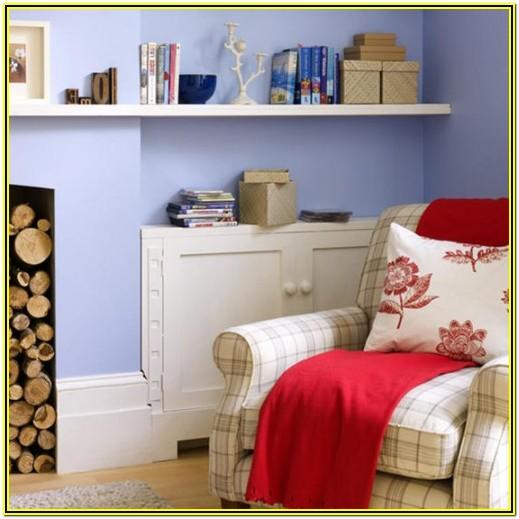 Keeping It Simple Living Room Ideas